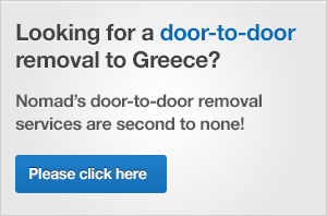 Nomad door-to-door removal service